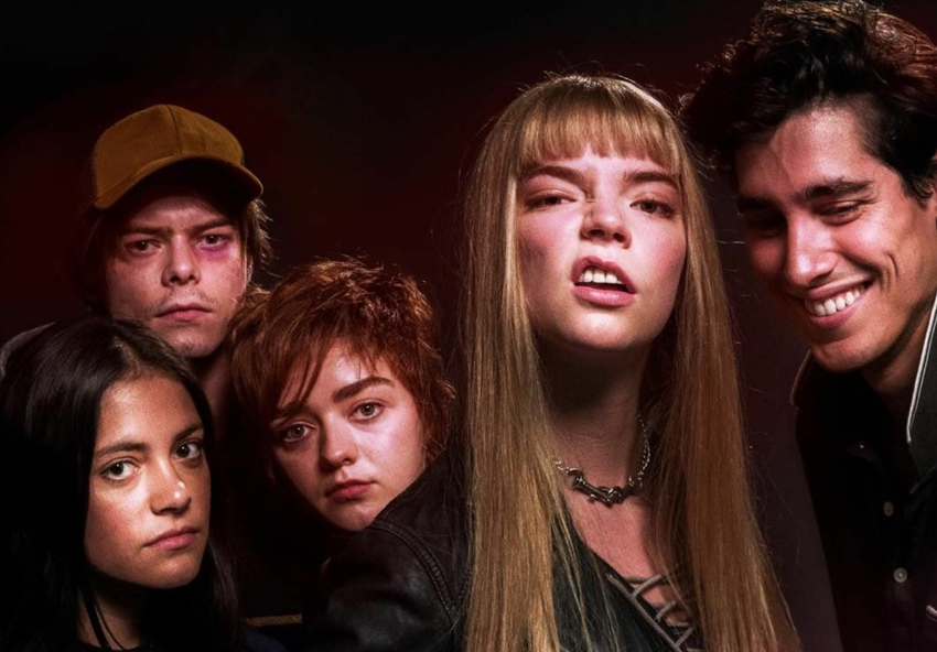 Wait... is The New Mutants now part of the MCU? 3