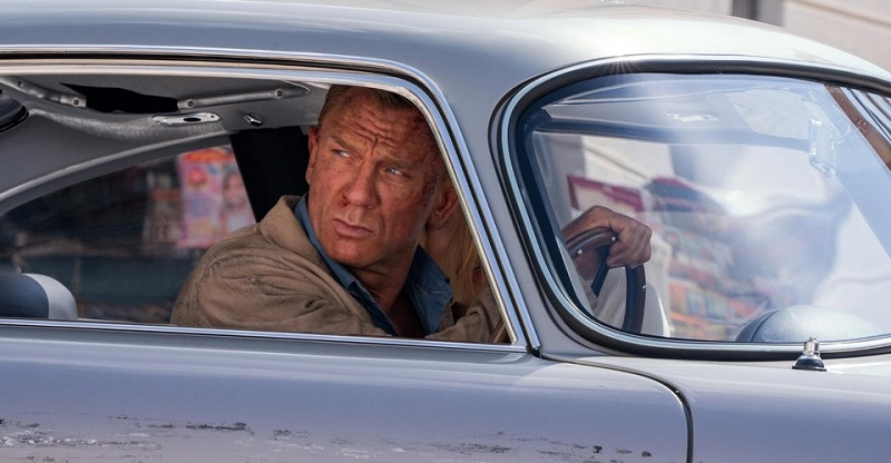 The future of Bond could be in streaming services, but he'll likely stay male 3