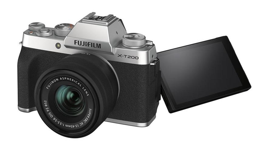 Fujifilm Xt200 (2)