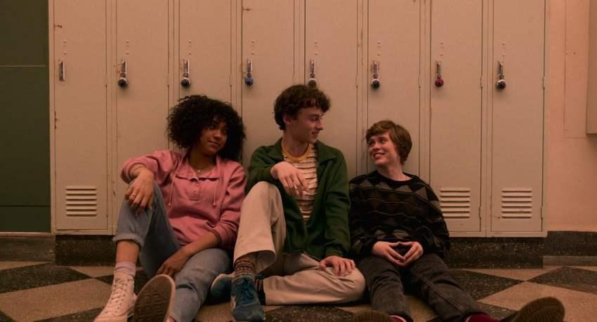 New on Netflix: February 2020 31
