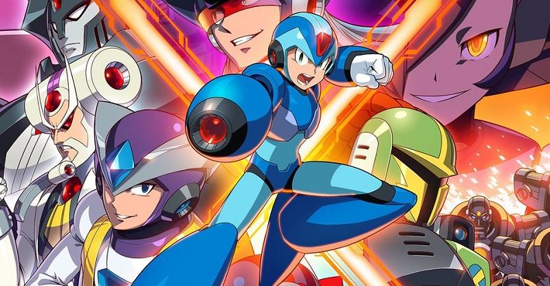 Mega Man movie still in development; gets Batman writer 2
