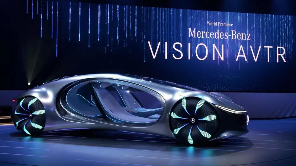 James Cameron unveils stunning Avatar 2 concept art... and concept car? 23