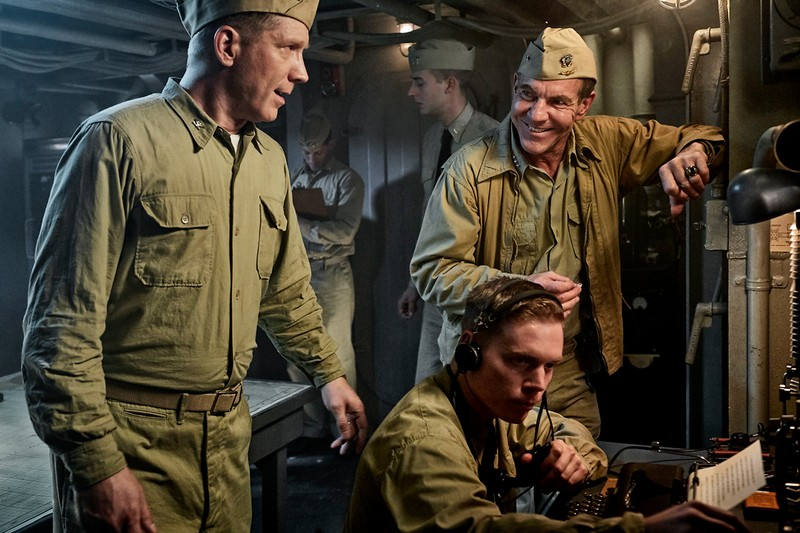 Midway – A blockbuster war movie done right 8