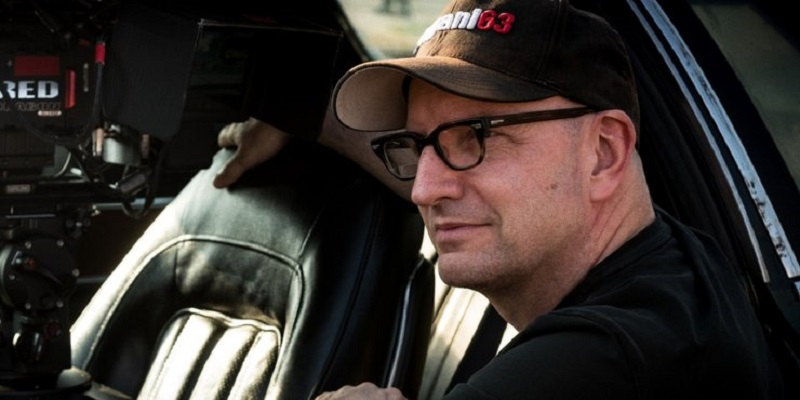 Steven Soderbergh signs an exclusive first-look deal with HBO 3