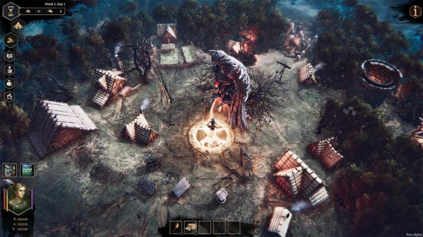 Hit board game Tainted Grail: The Fall of Avalon is getting the video game treatment 15