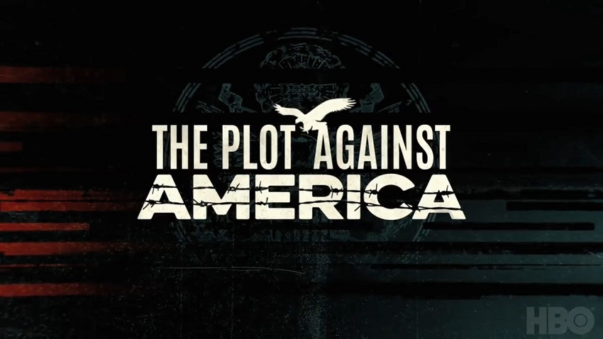 The US is at war with itself in HBO's alt-history miniseries The Plot Against America 2