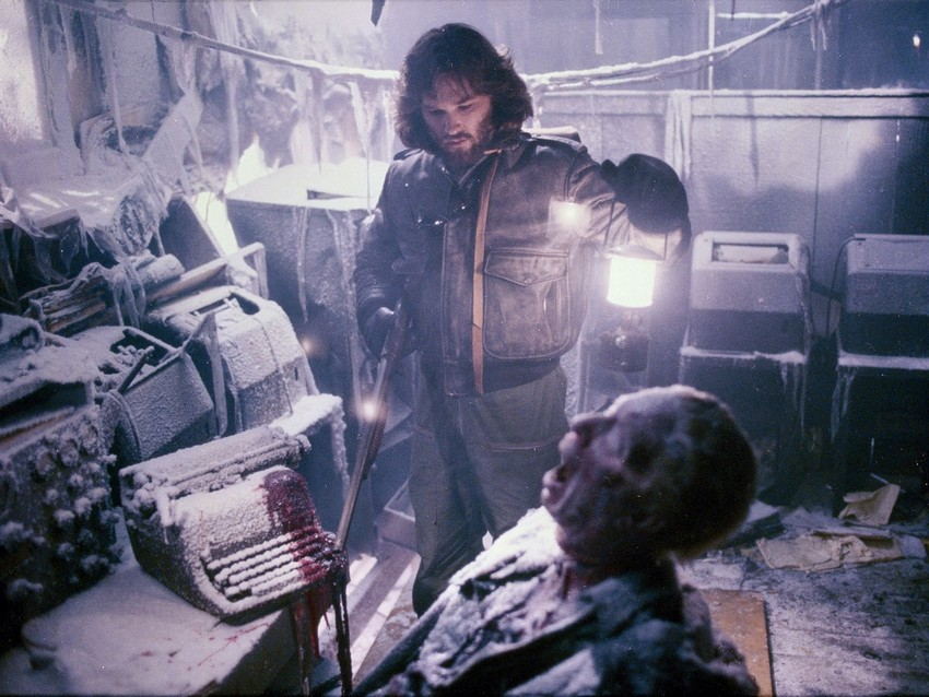 New The Thing adaptation in the works, based on long-lost original novel 3