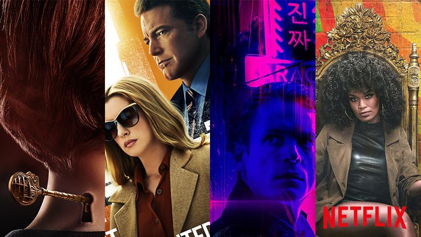 New on Netflix: February 2020 18
