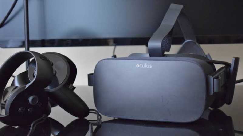 Oculus is removing the Oculus Go from its business platform 4