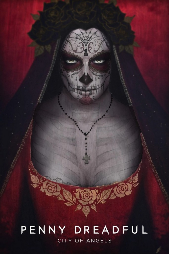 First trailer for Penny Dreadful: City of Angels brings the gothic horror to 1930s Los Angeles 6