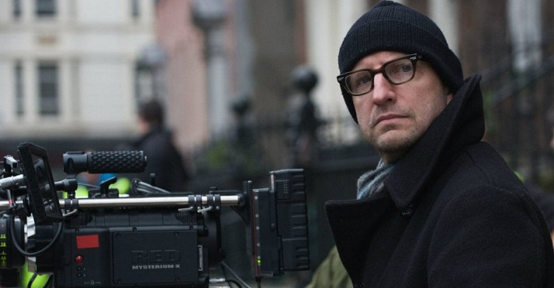 Steven Soderbergh signs an exclusive first-look deal with HBO 4