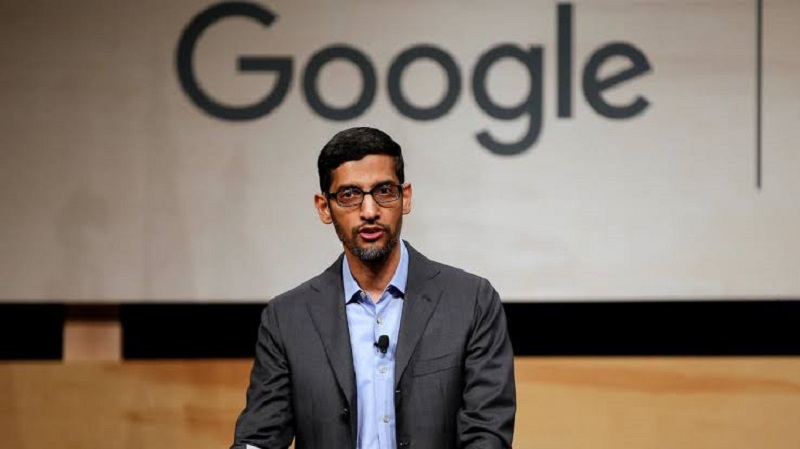 Google CEO believes AI should be regulated 4