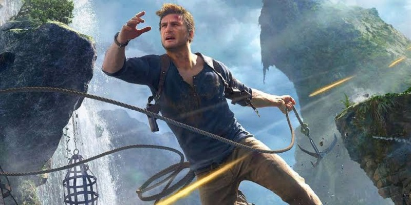 The Uncharted movie delayed yet again 2