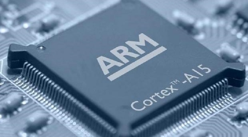 ARM working on bringing AI chips to IoT devices 3