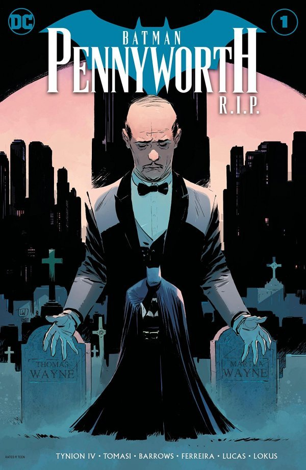 The best comic book covers of the week – February 10 2019 44