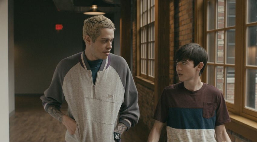 Learn the other side of growing up in Hulu's R-rated comedy Big Time Adolescence 3