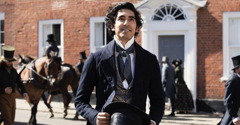 This trailer for The Personal History of David Copperfield is more than mere fiction 2