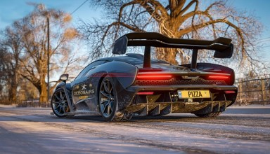 The Last Number - How Playground Games and Forza Horizon 4 reignited the joy of driving 6
