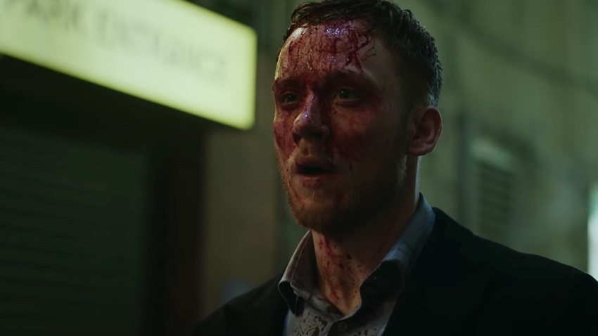 Prepare for brutal and bloody revenge in Gareth Evan's crime drama series Gangs of London 2