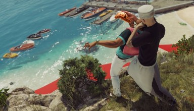 The Last Number – How Hitman 2 took assassination to a sophisticated new height of precision 5
