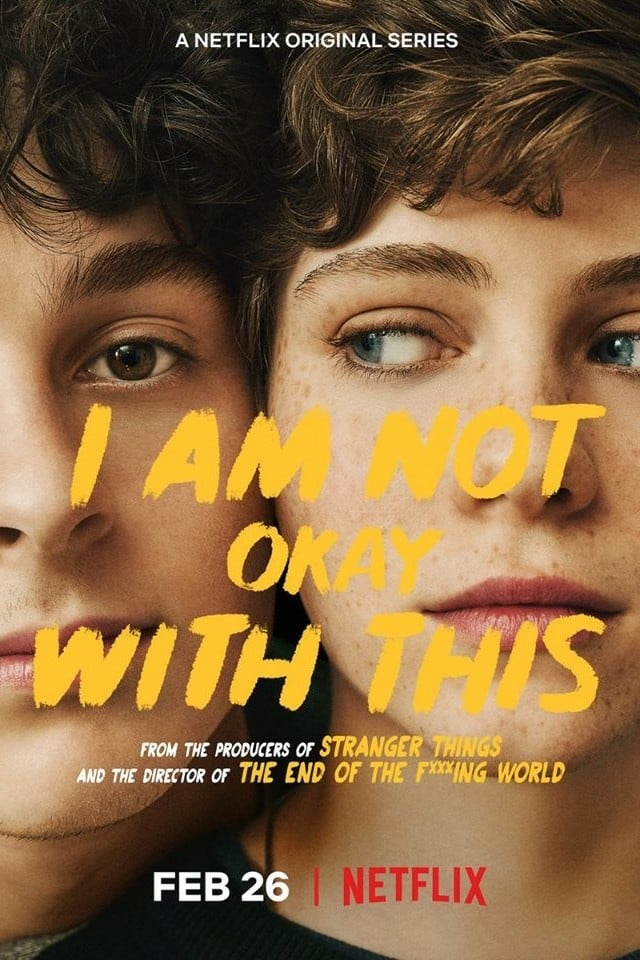 Sophia Lillis is going through some serious changes in Netflix's I Am Not Okay With This 4