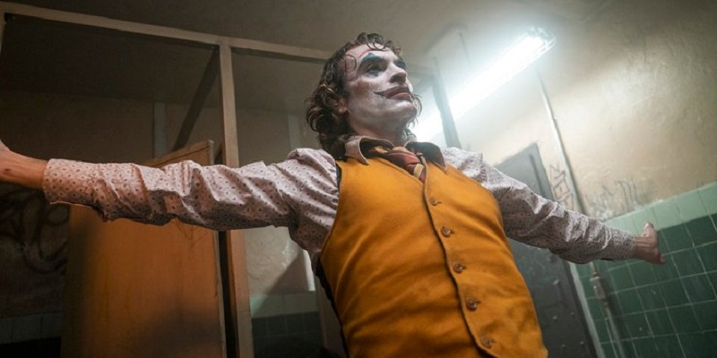 Rumour: Joaquin Phoenix and Margot Robbie in consideration for roles in Disney's Peter Pan live-action adaptation 3