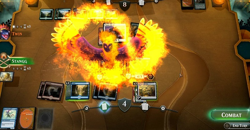 Magic Arena coming to mobile this year 3