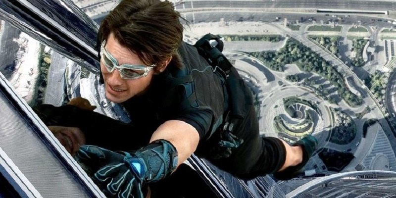 Mission: Impossible 7 could need to be rewritten to avoid further delays 3