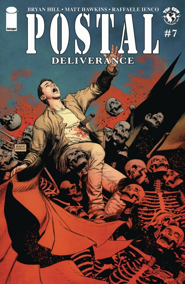 The best comic book covers of the week – February 10 2019 59