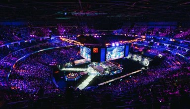 Valve wants cities to bid to host The International just like The Olympics 9