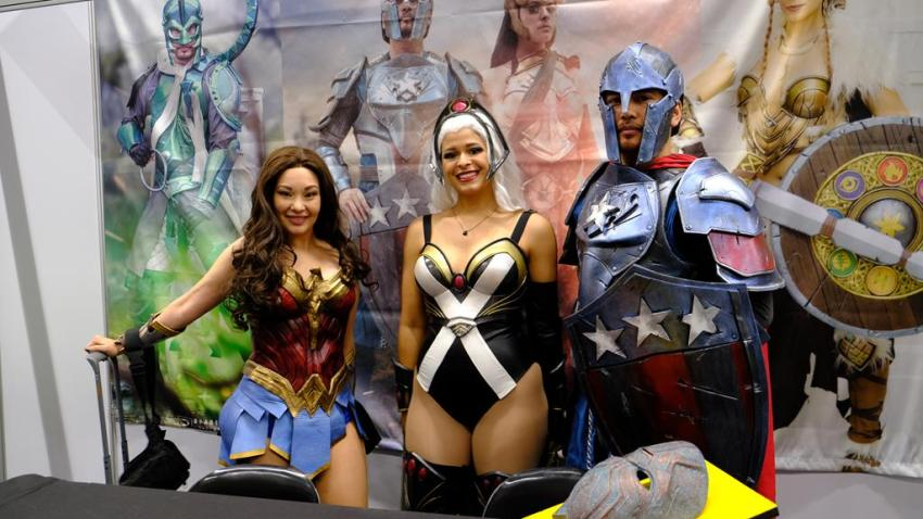 South Africa's 2020 gaming and geek con calendar 20