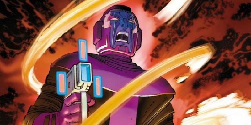 Rumour: Loki TV series to introduce Kang the Conqueror 4