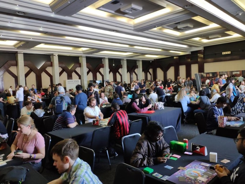 South Africa's 2020 gaming and geek con calendar 34