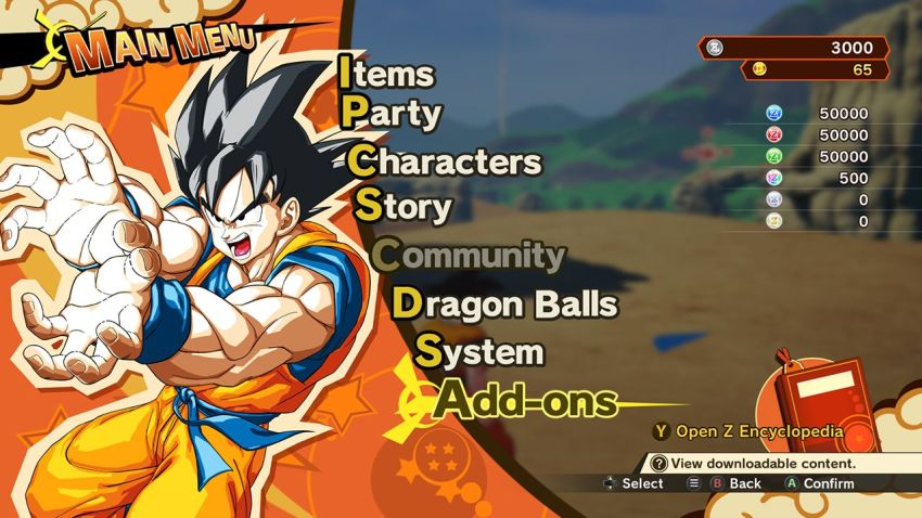 Dragon Ball Kakarot's first story DLC introduces the God of Destruction 18