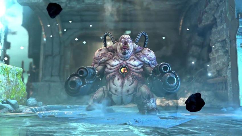 Doom Battlemode (5)