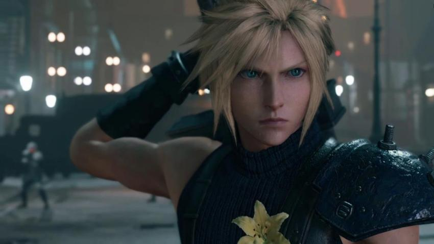 Square Enix won't have a digital press conference this year, will focus on individual game reveals 4