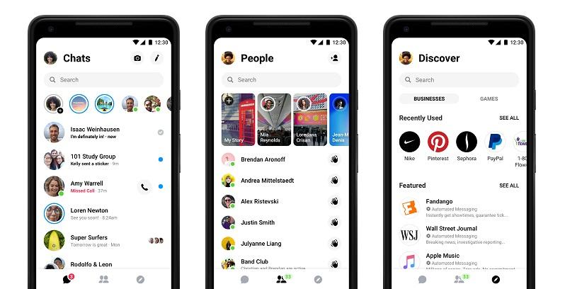 Facebook finally releases desktop apps of its Messenger service 2
