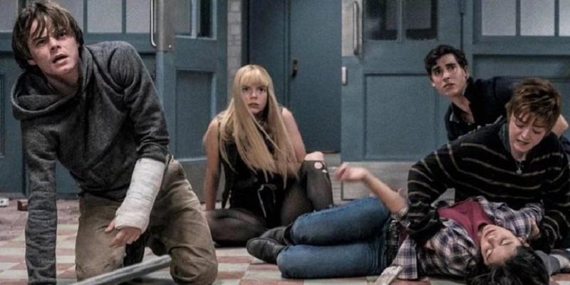 A New Mutants sequel would have starred Antonio Banderas 5