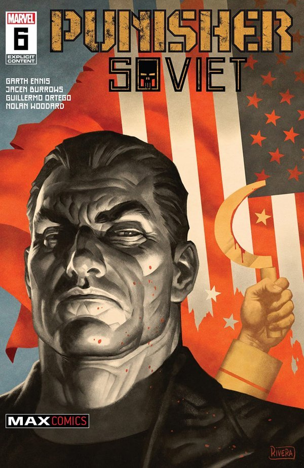 The best comic book covers of the week – 23 March 2020 63