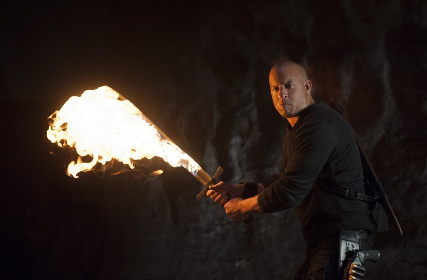 The Last Witch Hunter sequel in development 3