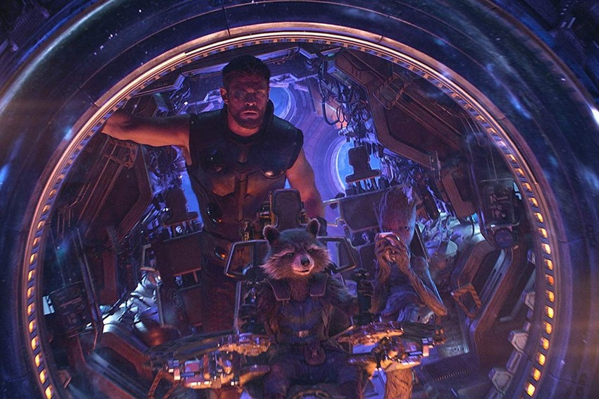 Thor: Love and Thunder will feature the Guardians of the Galaxy 6