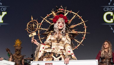 South African JinxKittie is the global Crown Champion of Cosplay 5
