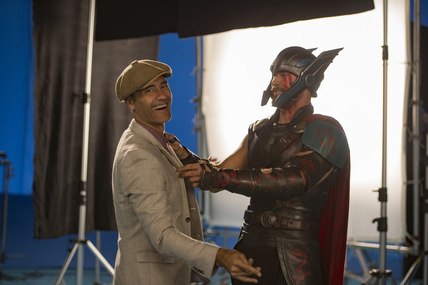 """Patty Jenkins on why she left Thor: The Dark World: """"You can't do movies you don't believe in"""" 6"""