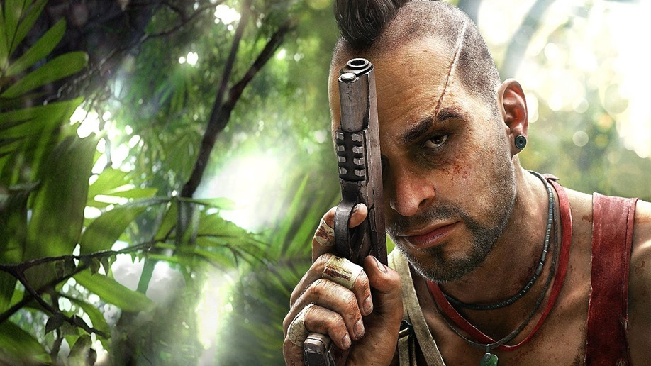 Vaas The Infamous Villain From Far Cry 3 Could Return Very Soon According To Actor Critical Hit