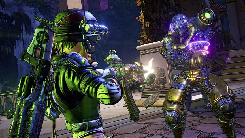 Borderlands 3 is coming to PS5 and Xbox Series X, current-gen console owners can upgrade for free 2