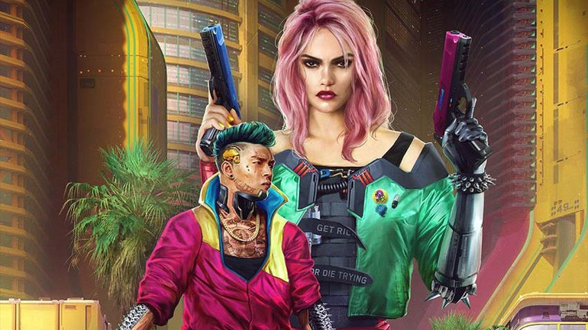 Cyberpunk 2077 will allow you to tackle challenging no-kill runs 4