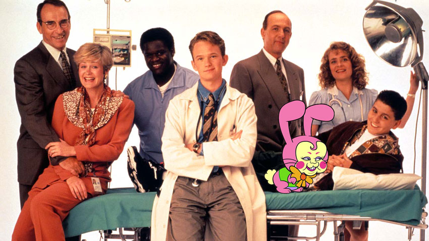 A female-led Doogie Howser reboot in the works for Disney+ 3
