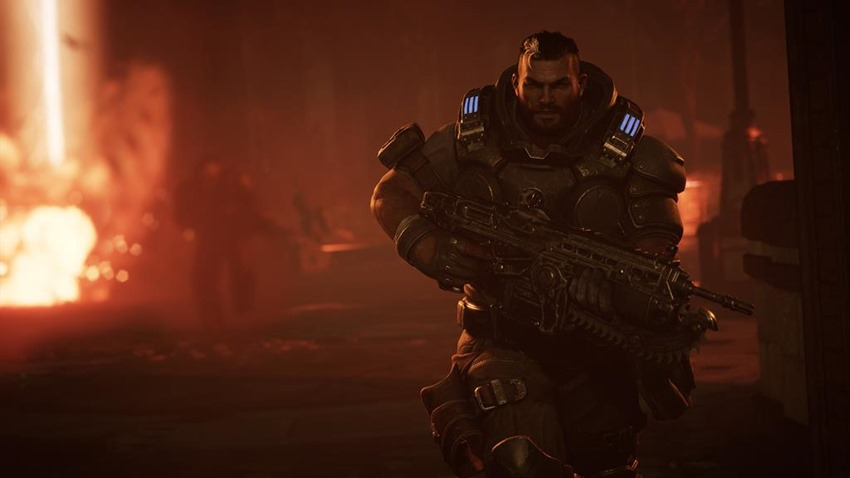 Gears Tactics – How Edward Patrick White created a soundtrack loaded with corrupted elements and Easter eggs 9