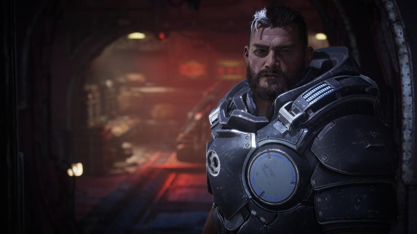 Gears Tactics – How Edward Patrick White created a soundtrack loaded with corrupted elements and Easter eggs 7