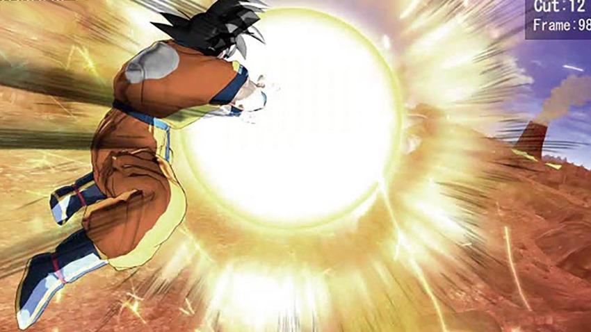 Kakarot Manga (5)